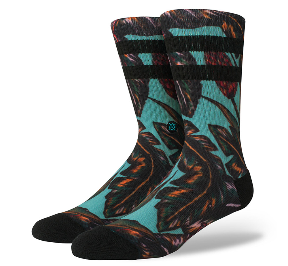 Stance Sleeping Giant Socks