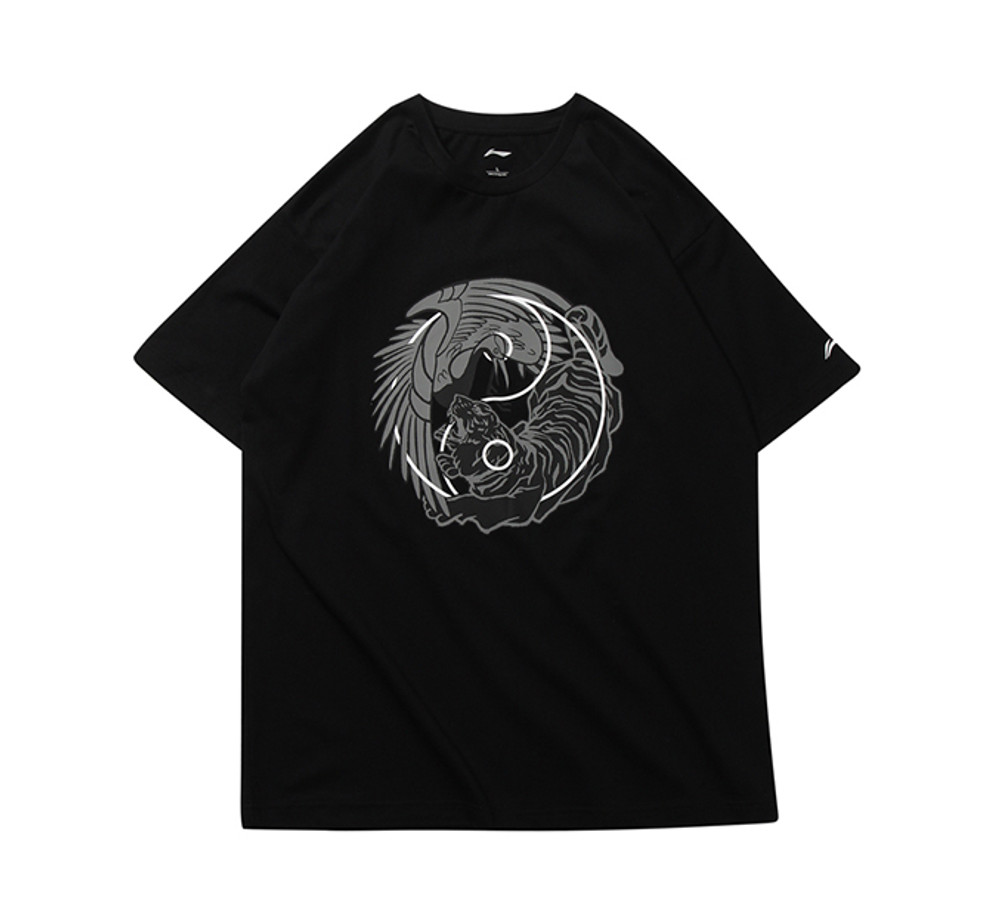 Li-Ning New York Fashion Week Tee AHSN735-1