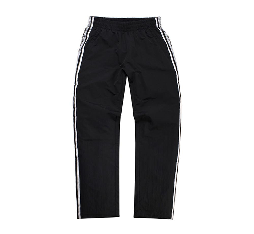 Li-Ning New York Fashion Week Track Pant AYKN371-1 Black