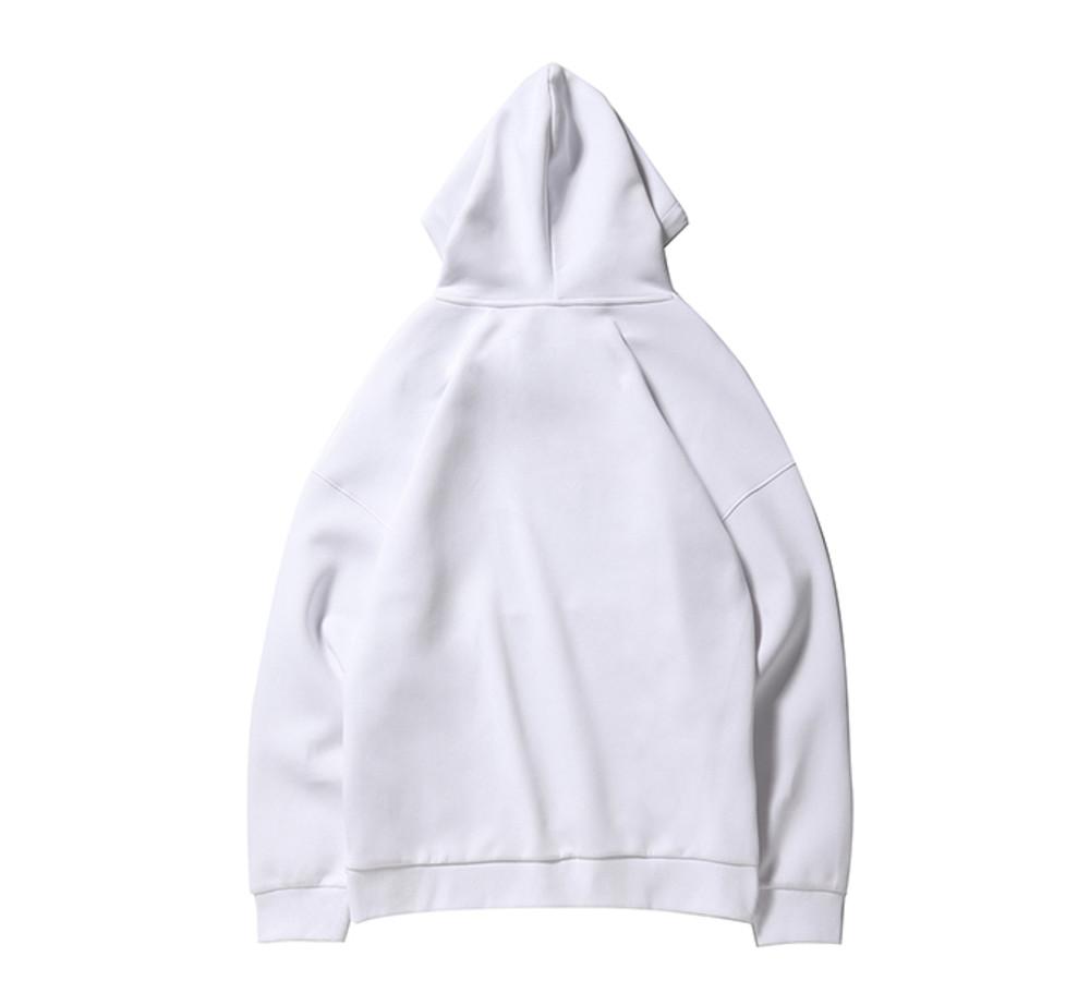 Li-Ning New York Fashion Week Hoodie AWDN991 White