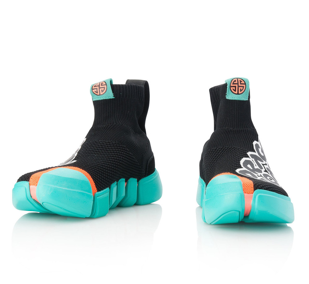 Wade Essence 2 - Dragon Boat Culture Shoe