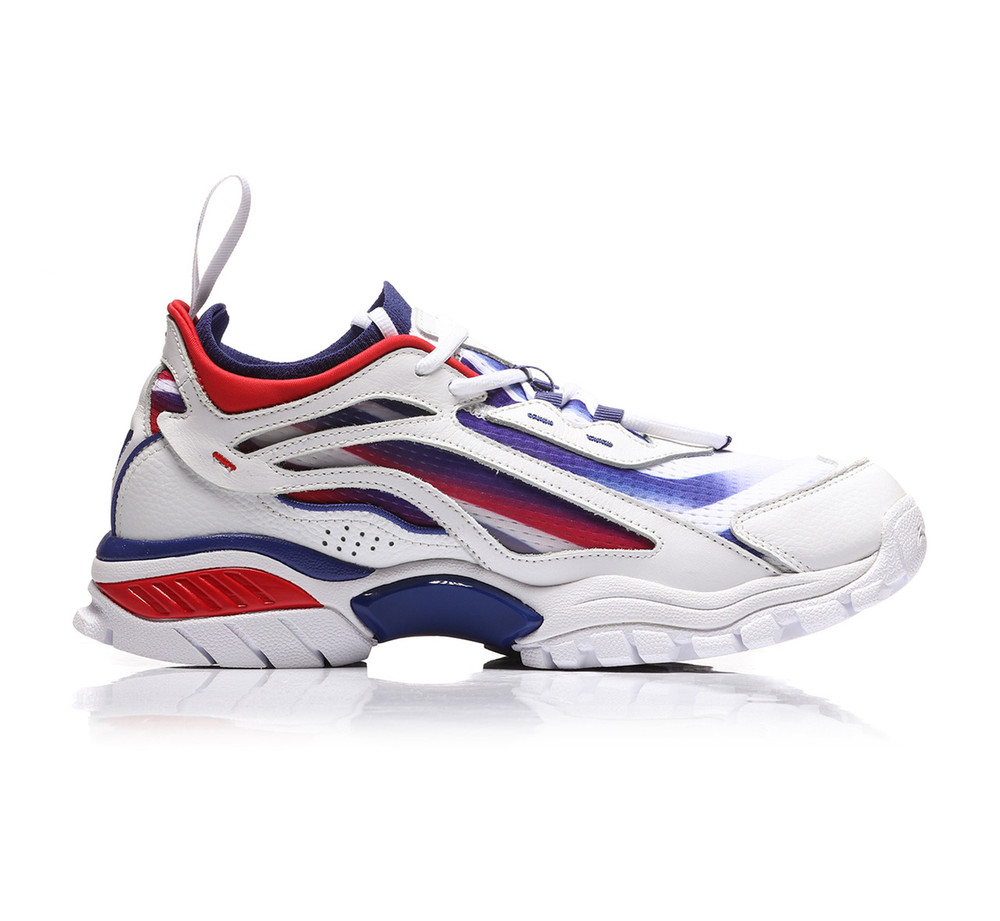 "Li-Ning Paris Fashion Week Sneaker ""Aurora White"""