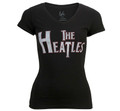 LYFE The Heatles V-Neck Shirt for Women