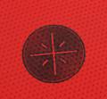 Wade Casual Tee ATSM213-6 Red