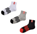 DWADE Terry Low Cut Socks AWSM277