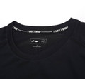 Wade Performance Tee ATSN019-1 Black