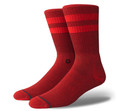 Stance Joven Primary Red