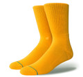 Stance Icon Gold