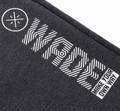 Wade Lifestyle Sweat Short AKSN271-2 Grey