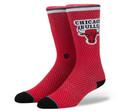 Stance NBA Bulls Jersey Socks