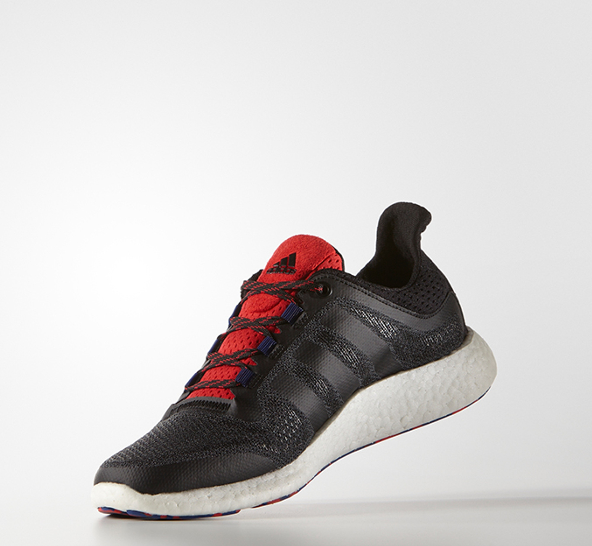 adidas pure boost 2 red