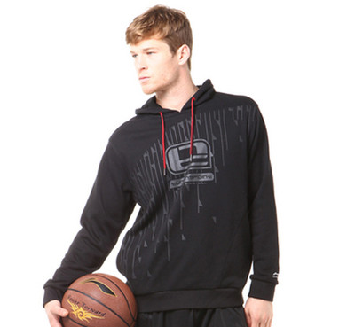 Evan Turner Series Hoody Sweater