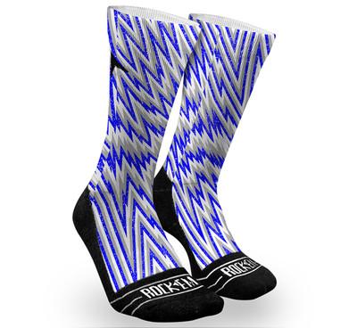 Sport Blue Static