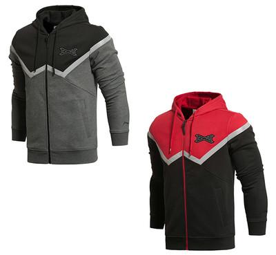 Wade Lifestyle Hoodie Jacket AWDK071