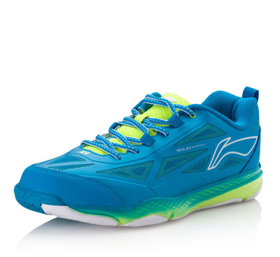 Badminton Shoe Men's Professional AYZK001-3