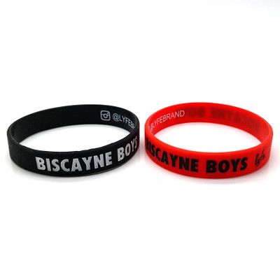 Biscayne Boys Band