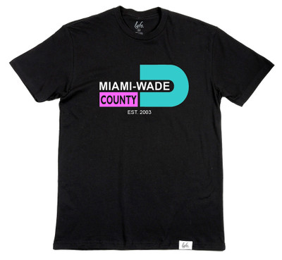 "Miami-Wade County ""South Beach"""