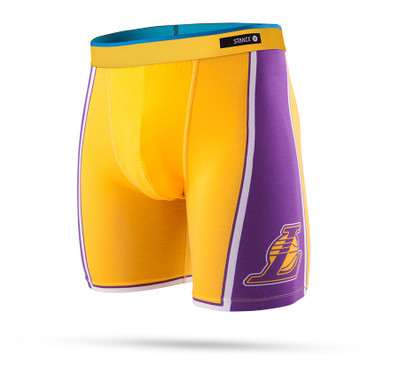 NBA Lakers UW