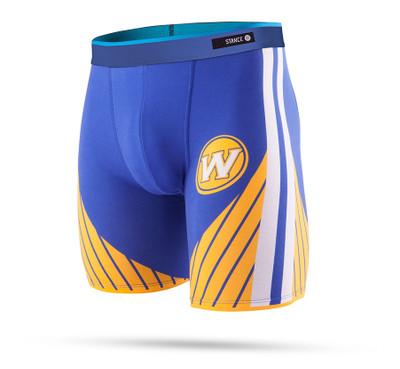 NBA Warriors UW