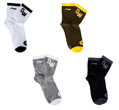 DW Quarter Socks AWSL251