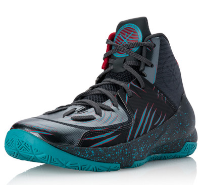 Wade Fission 3.5 Blue