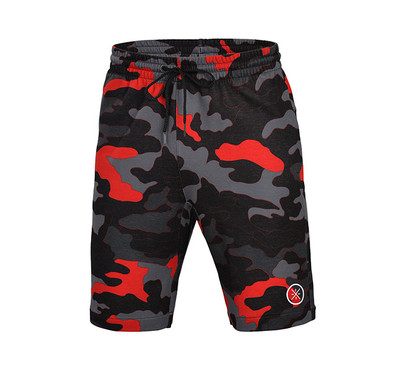 Wade Sweat Short AKSM195-6