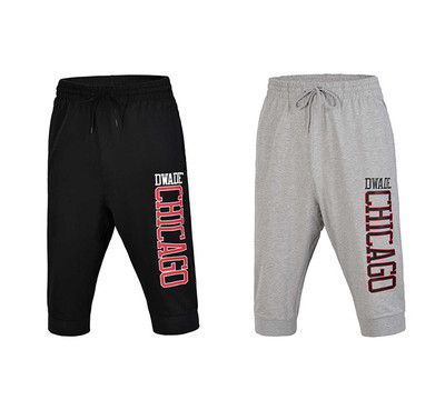 DWADE Lifestyle 3/4 Sweat Pants AKQM031