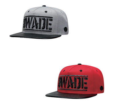 DWADE Lifestyle Snapback Cap AMYM073