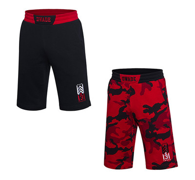 DWADE Sweat Short AKSM253