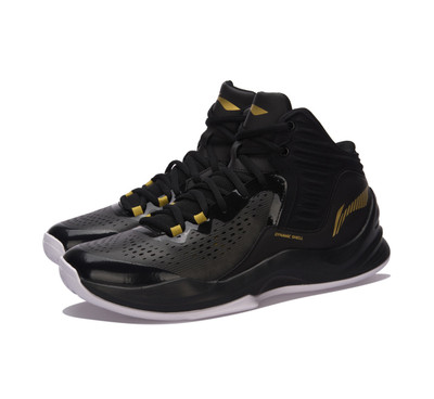 "Li-Ning Basketball Shoe ""Sonic Rush"""
