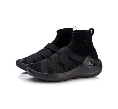 Wade Essence R for Girls Black