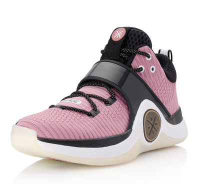 "Way of Wade 6.0 ""Old Rose"""