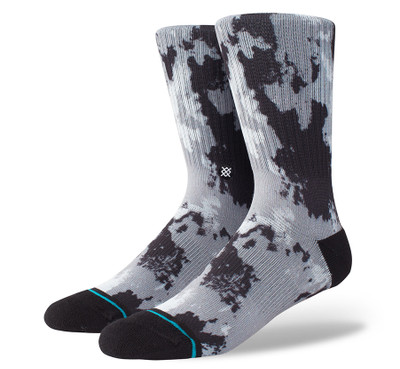 Stance Dazed Grey Socks