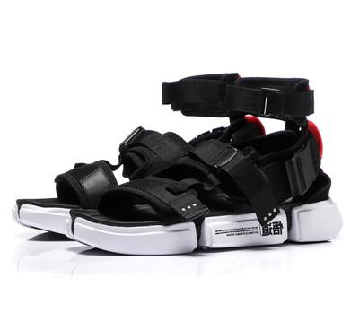 PFW Sandal Black