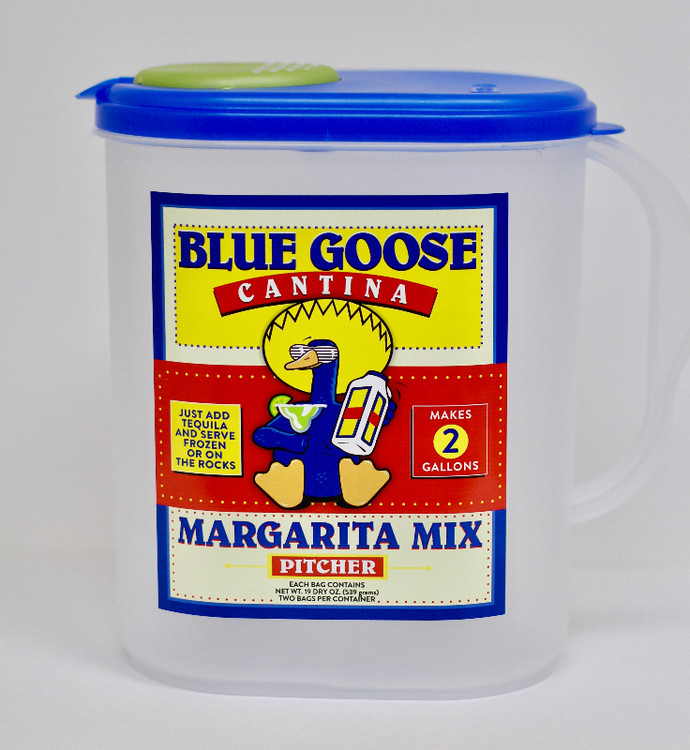 Margarita Mix w/ Pitcher