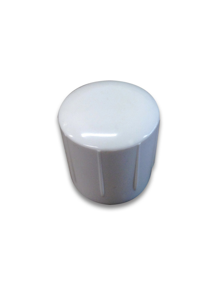 POLE & CAP ONLY - 790mm - (TO FIT END FLAG)