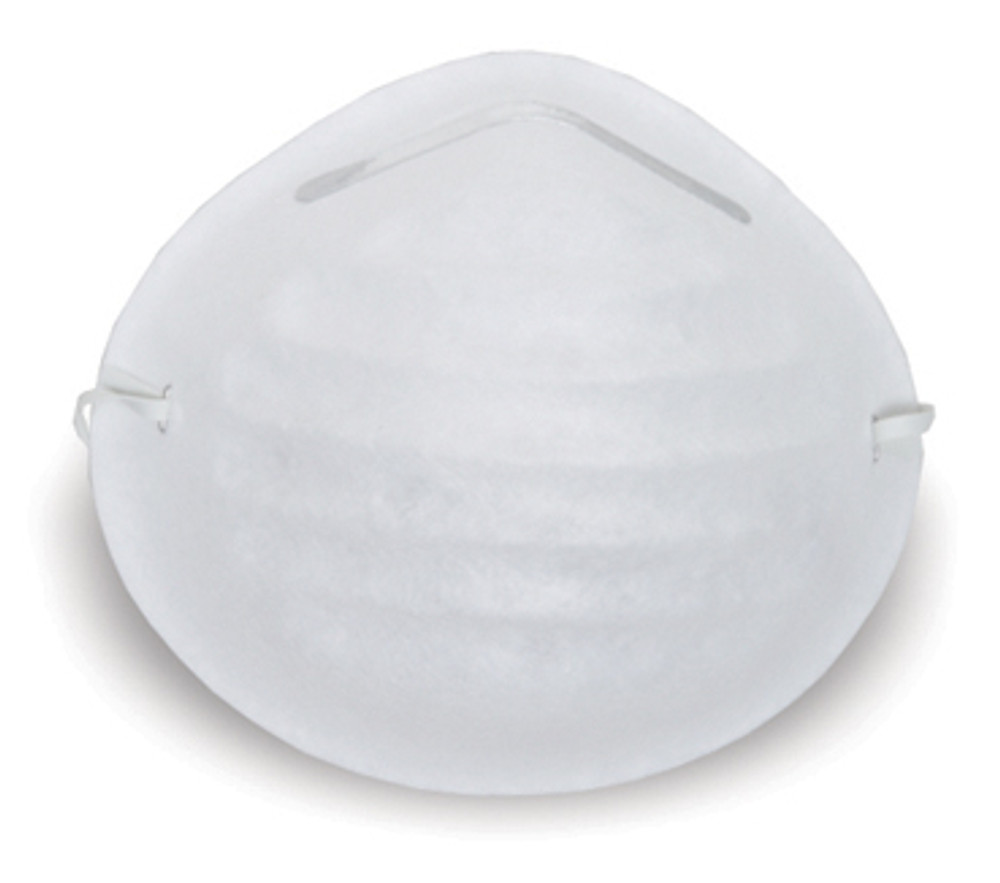 Non Toxic Dust Mask Box of 50