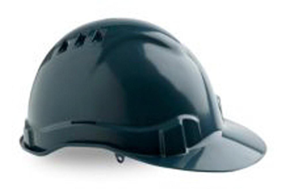 Hard Hat (V6) VENTED 6 Point PROLOCK Harness GREEN