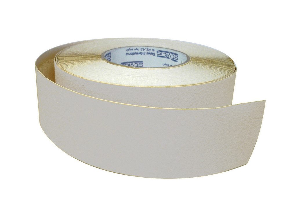 50mm Anti-Slip Tape 18 metres CLEAR (opaque)