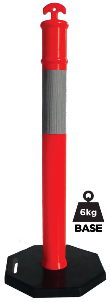 6KG T-Top Stem & Base PACKAGE