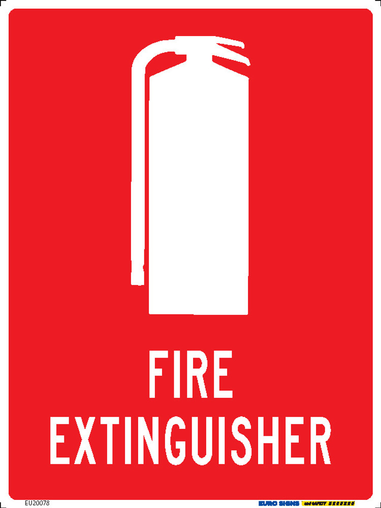 FIRE EXTINGUISHER (+PIC) 225x300 POLY