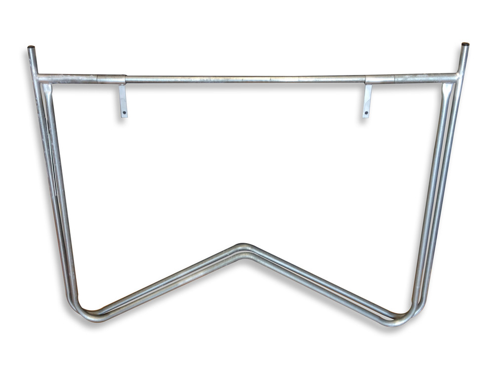 Quadraped Swinging Stand to suit 1200x900