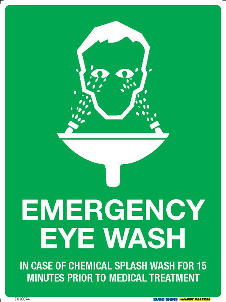 EMERGENCY EYE WASH 225x300 POLY