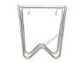 Quadraped Swinging Stand to suit 600x600