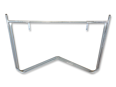 Quadraped Swinging Stand to suit 1200x600
