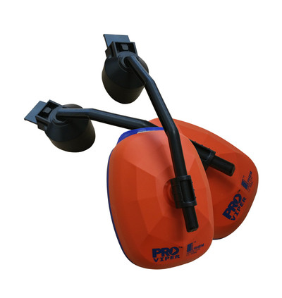 VIPER Hard Hat Earmuffs (to suit ProChoice Hats)