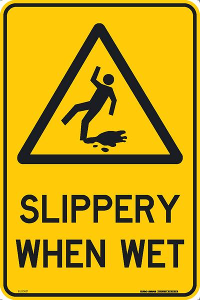 SLIPPERY WHEN WET 300x450 MTL