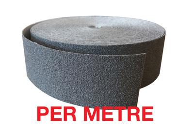 60mm Carbide Nosing Tape GREY - PER METRE