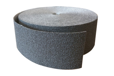 70mm Carbide Anti-Slip Tape GREY - 20m ROLL