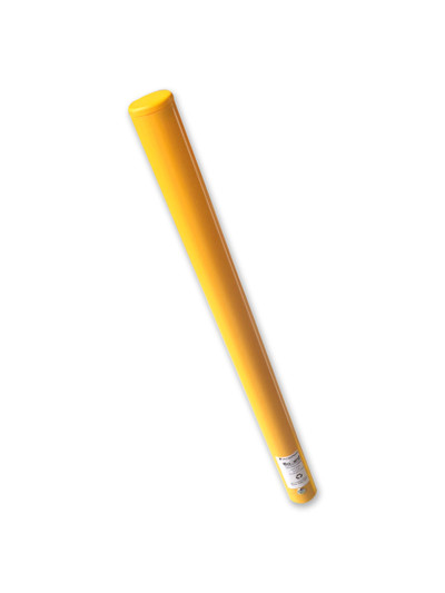 POST ONLY - Yellow Post to suit Flexibase FBL4450Y